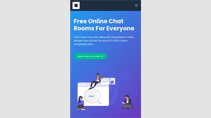 Chat room free