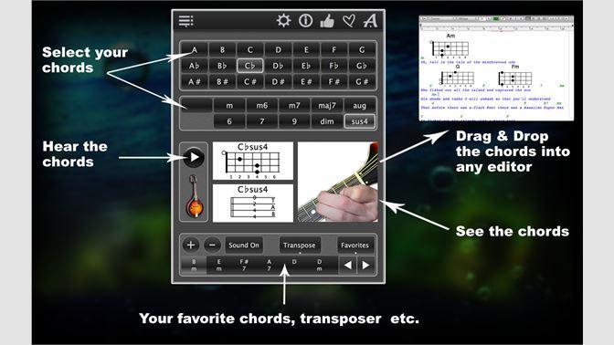 Buy 120 Mandolin Chords - Microsoft Store