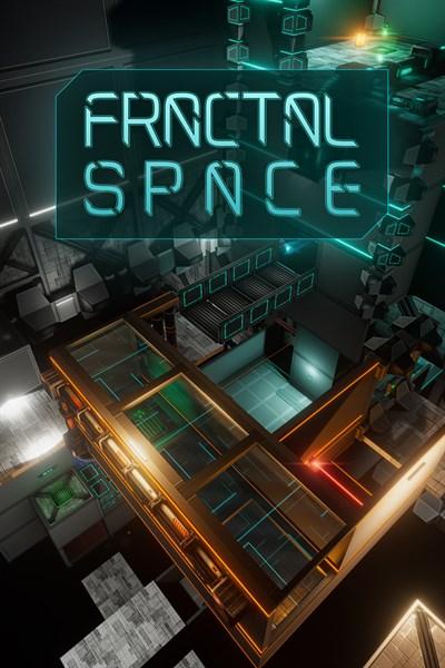Fractal Space | Demo