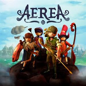 AereA Xbox One