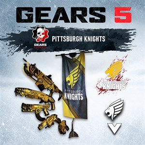Pittsburgh Knights Bundle Xbox One