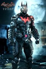 Buy Batman™: Arkham Knight - Microsoft Store