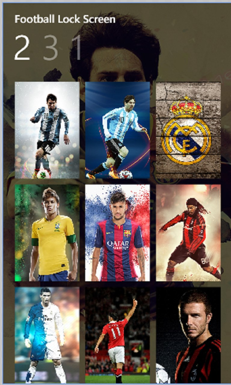 Get Football Lock Screen - Microsoft Store