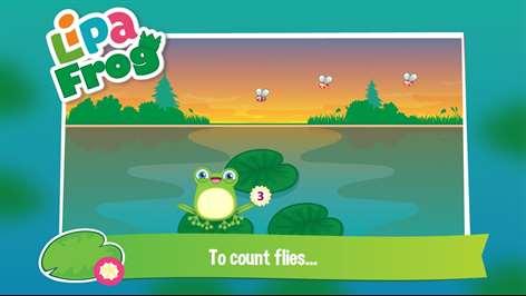 Lipa Frog beziehen – Microsoft Store Österreich