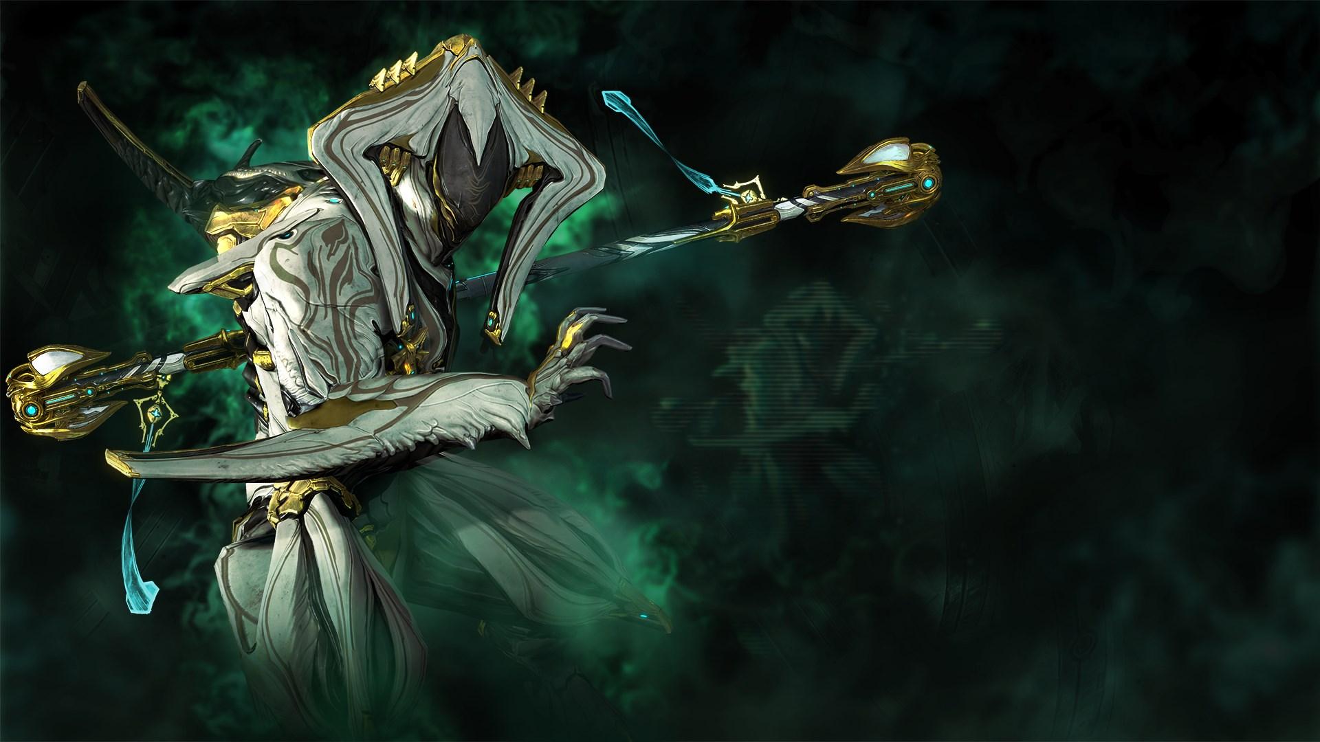 Warframe®: Prime Vault - Paquete del Engaño de Loki Prime