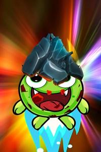 Monster legends Go Fall