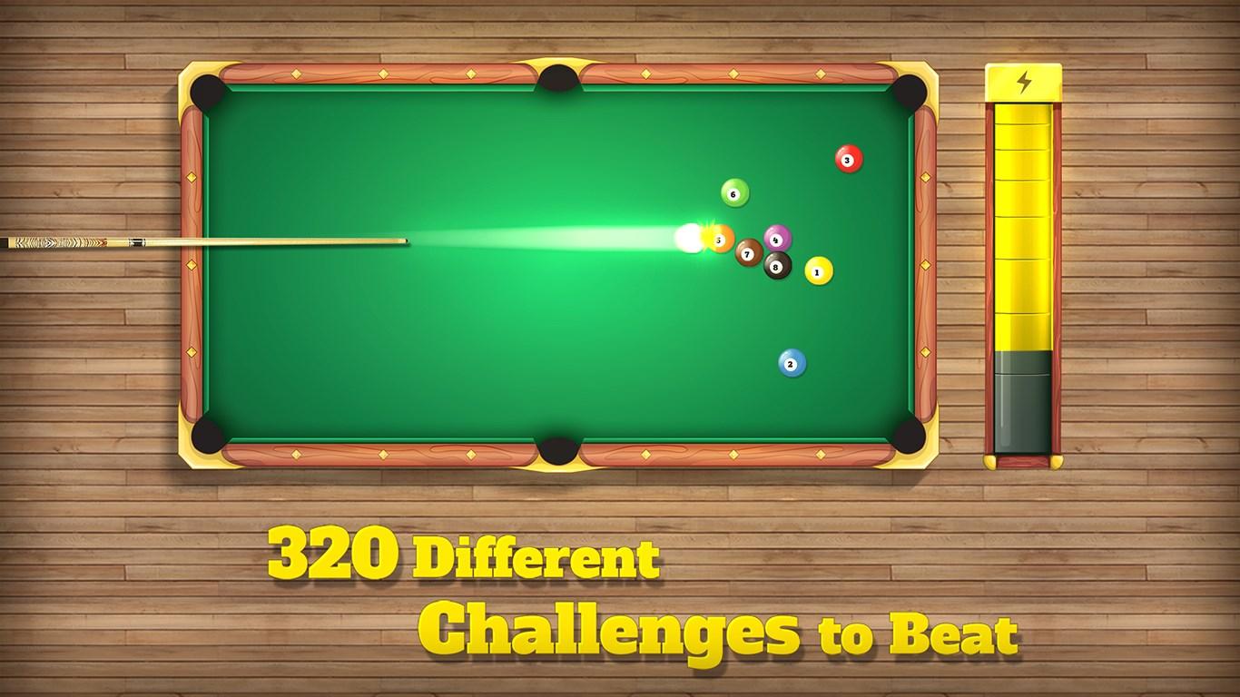 Pool: 8 Ball Billiards Snooker - Pro Arcade 2D