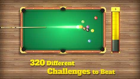 Pool: 8 Ball Billiards Snooker - Pro Arcade 2D Screenshots 2