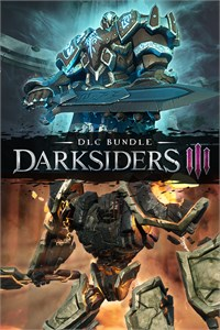 Carátula para el juego Darksiders 3 DLC Bundle de Xbox 360