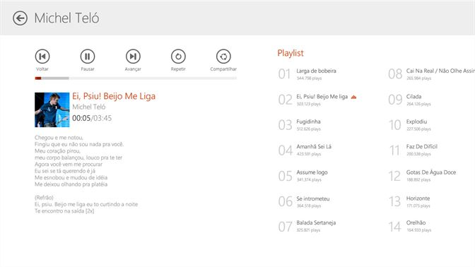 Baixar Palco MP3 - Microsoft Store pt-BR