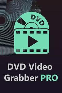 DVD Video Grabber PRO