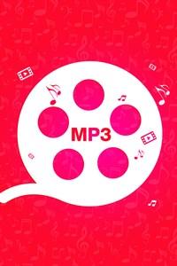 MP3 Video Converter Master
