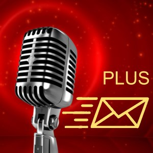 Voice 2 Mail Plus