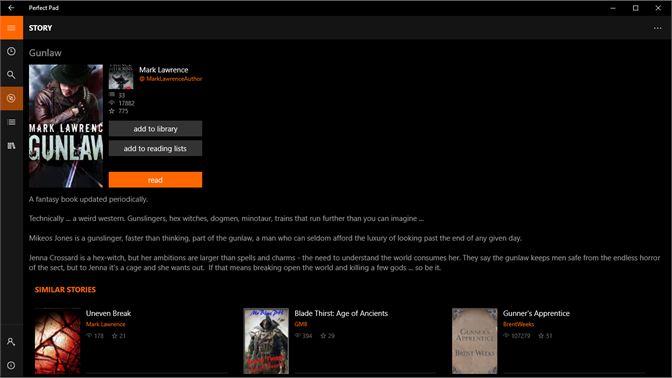 Get Perfect Pad - Microsoft Store