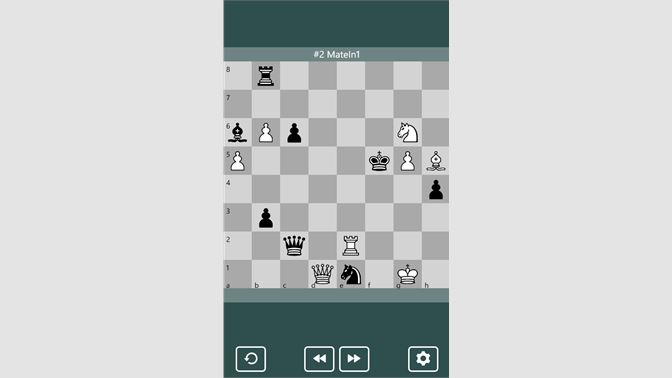 Get Chess puzzles - Microsoft Store