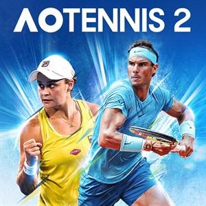 AO Tennis 2 Xbox One