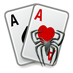 Spider Solitaire *