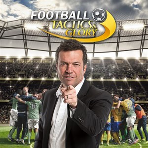 Football, Tactics & Glory Xbox One