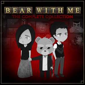 Bear With Me: The Complete Collection Xbox One