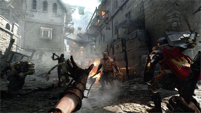 Buy Warhammer: Vermintide 2 - Microsoft Store
