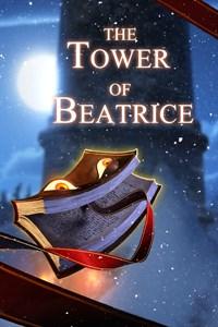 Carátula para el juego The Tower of Beatrice de Xbox 360