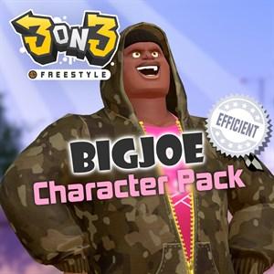 3on3 FreeStyle - Big Joe Efficient Pack Xbox One