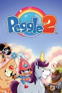 Carátula del juego Peggle 2