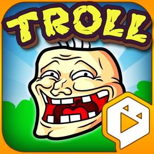 Troll Running