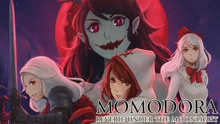 Buy Momodora: Reverie Under the Moonlight - Microsoft Store
