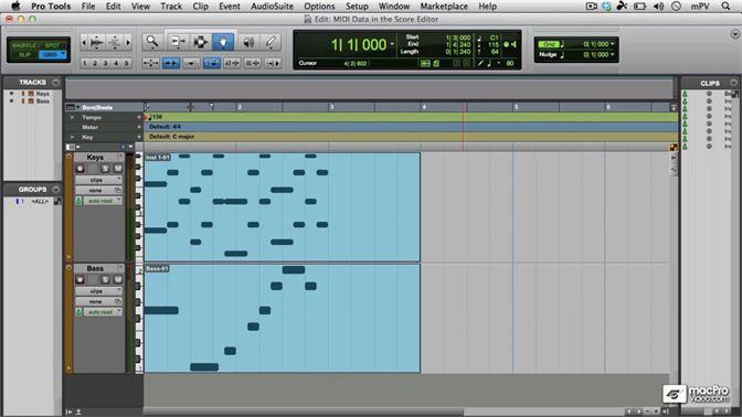 Buy mPV MIDI Course For Pro Tools - Microsoft Store