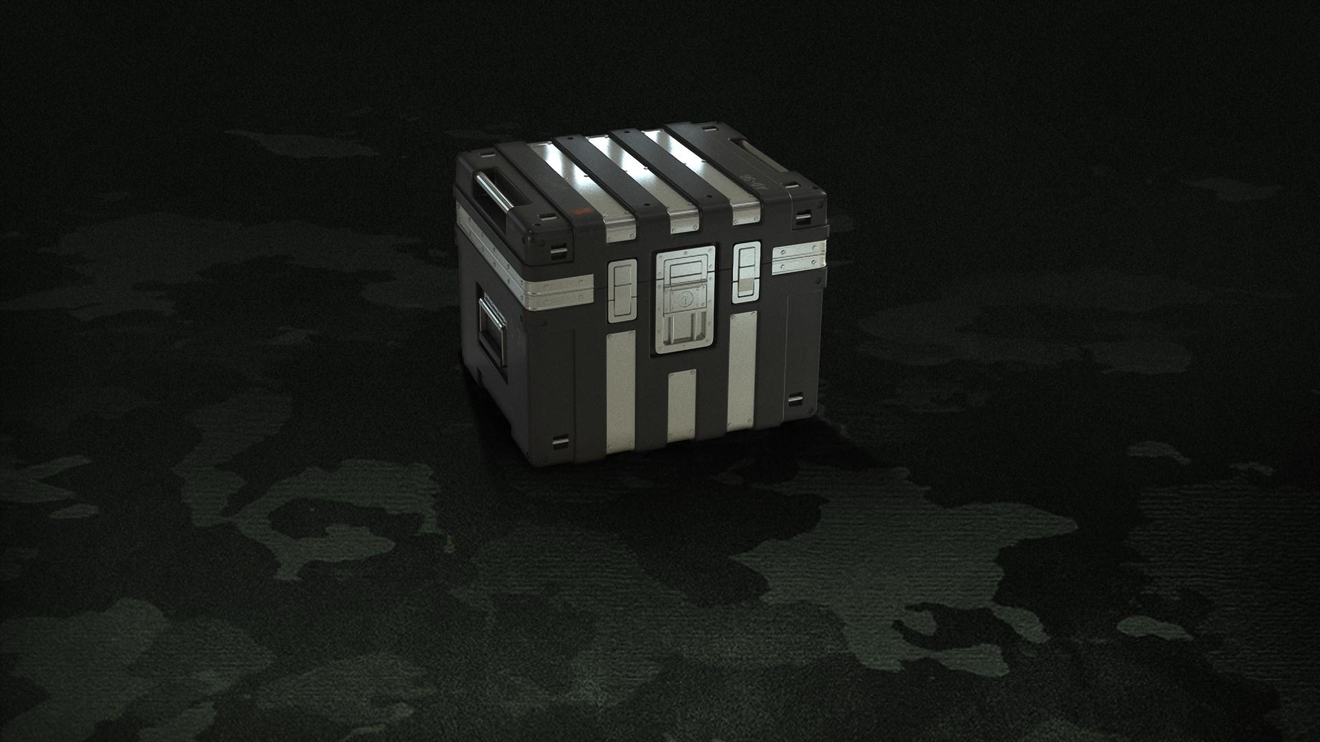 Armored Warfare - 10 Beutekisten Silber