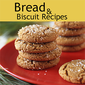 Bread And Biscuit Recipes