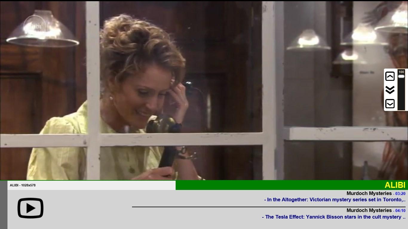 IPTV Dream Box Virtual TV for Windows 10