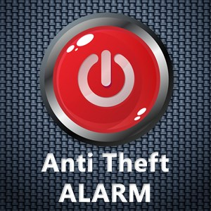 Anti Theft Alarm
