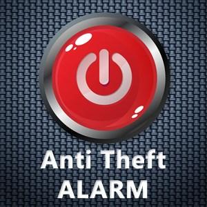xbox one x anti theft