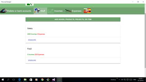 get personal budget tracking microsoft store en ph