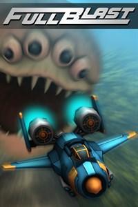 Carátula para el juego FullBlast de Xbox 360