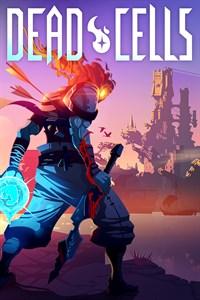 Carátula para el juego Dead Cells de Xbox 360