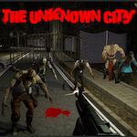 The Unknown City (Horror Begins Now.......Episode 1)