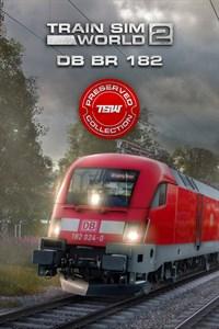 Train Sim World® 2: DB BR 182