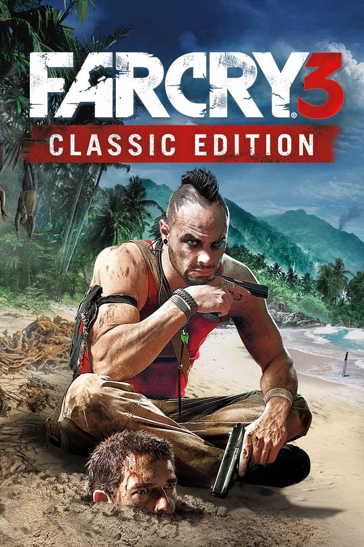 Buy Far Cry® 3 Classic Edition - Microsoft Store en-AU