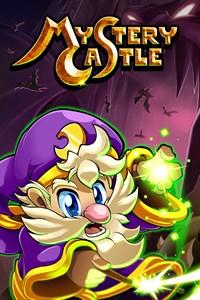 Carátula del juego Mystery Castle