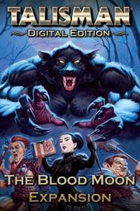 Talisman: Digital Edition - The Blood Moon Expansion
