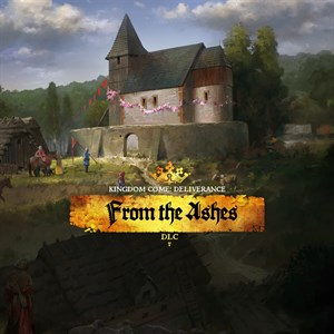 Kingdom Come: Deliverance - From the Ashes Xbox One