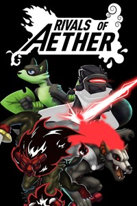 Rivals of Aether: Genesis Skin Pack