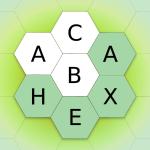 Hexa Word Search