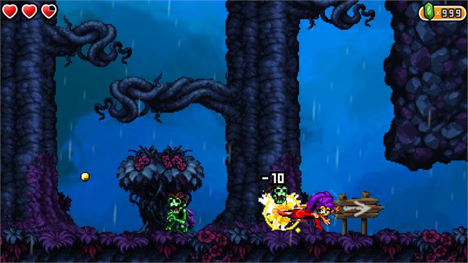 Buy Shantae and the Pirate's Curse - Microsoft Store en-CA