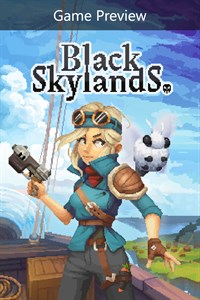 Black Skylands technical specifications for {text.product.singular}