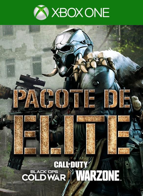 Black Ops Cold War - Elite Pack