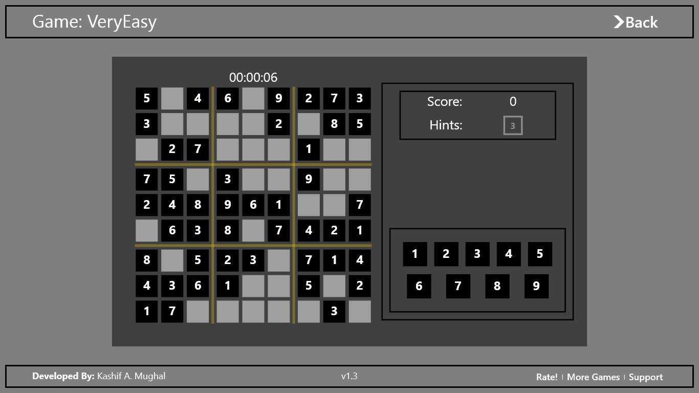 SudokuPremium